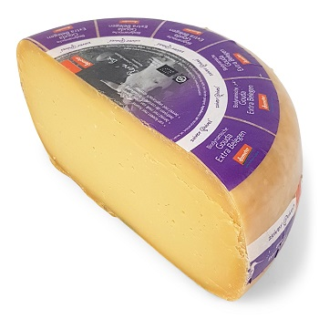 Organic dynamic cheese - Demeter