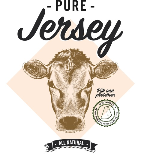 fromage Gouda Jersey