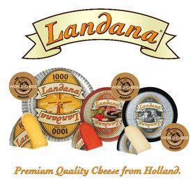 Landana cheese