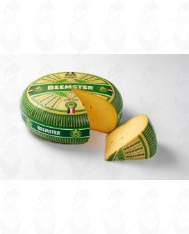 Beemster Grass Cheese 2021   Premium Quality
