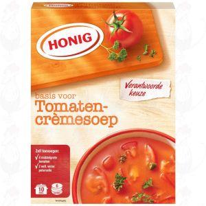 Honig Basis voor Tomaten-Crèmesoep 112g