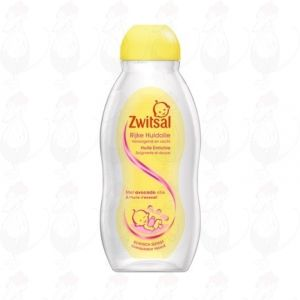 Zwitsal Baby Huidolie Avocado 200ml