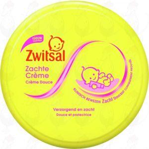 Zwitsal Baby Zachte Crème 200ml