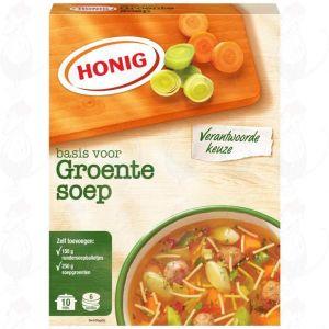 Honig Basis voor Groentesoep 53g