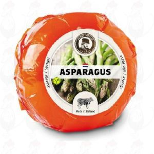 Asparagus - Baby Gouda | 380 grams