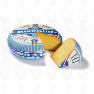 BeemsterLite Belegen 19+ | Hele kaas +/- 12 kilo