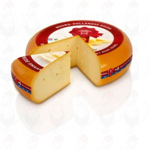 North Holland Gouda Matured