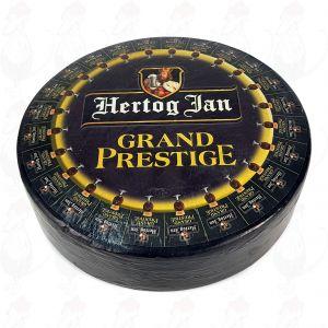 Fromage à la bière Hertog Jan | Fromage entier 5,4 Kilo