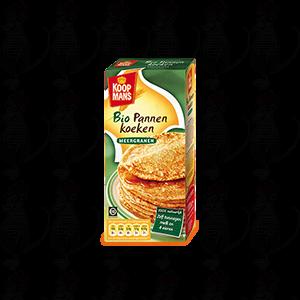 Koopmans Biomix for pancakes multigrain