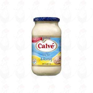 Calvé Licht & Romig 650 gram