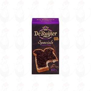 De Ruijter Specials Intens Puur 220 grams