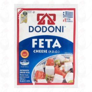 Feta Dodoni | 200 grams
