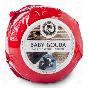 Baby Gouda | 280 grammes