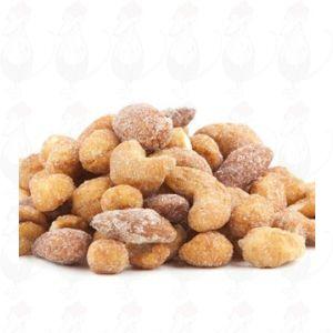 Honey & Salted Mix | 250 gr