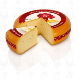 North Holland Gouda Young Matured