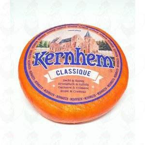 Kernhem Classique | Entire cheese 3 kilos / 6.6 lbs