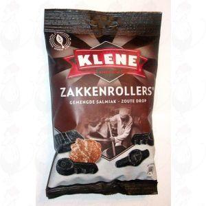 Klene Zakkenrollers 250 grams