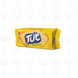 LU Tuc crackers naturel 100 grams