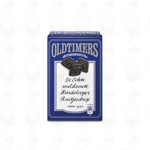 old timers hindelooper drop lozenge - 225 grams