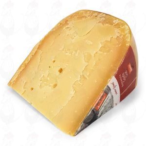 Old Gouda Organic Biodynamic cheese - Demeter