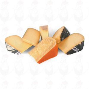 Paquet fromages vieux XL