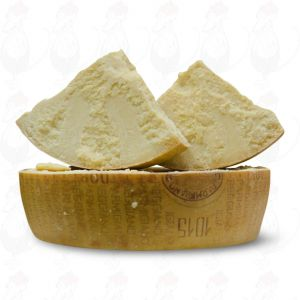 Parmigiano Reggiano D.O.P. - 24 mois | Qualité Premium