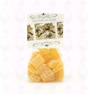 Butter Waffeln   Alte holländische Süßigkeiten   125 Gramm