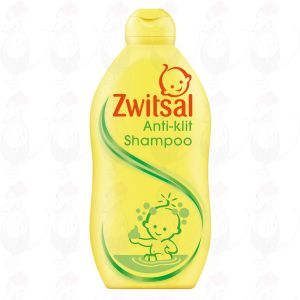 Zwitsal Baby Anti-Klit Shampoo 500ml