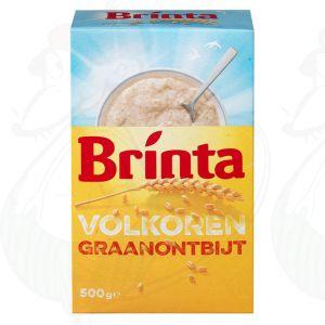 Brinta Volkoren Graanontbijt 500g