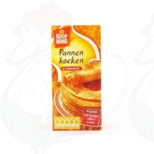 Koopmans mix for pancakes 6-grains