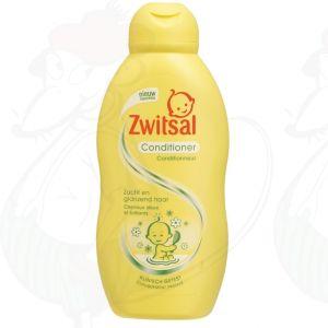 Zwitsal Baby Conditioner 200ml