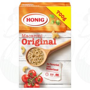 Honig Macaroni Original 700g