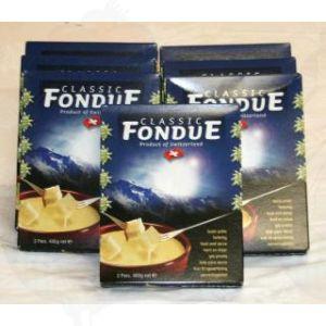 Classic Fondue 400g