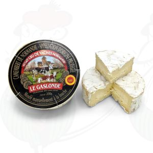 Camembert Gaslonde | 250 grams