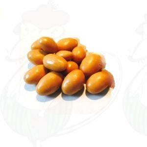 Caramel - Sea Salt Almond | 250 gr