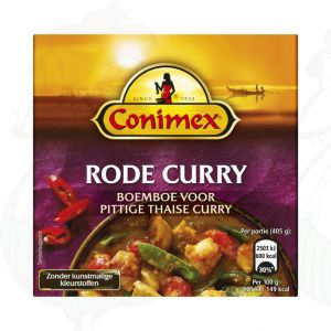 Conimex Boemboe rode curry | 95 gr
