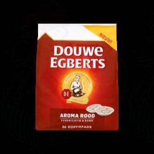 Douwe Egberts Senseo regular koffiepads 36 stuks