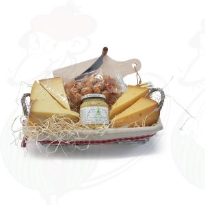 Dutch Giftbasket delight