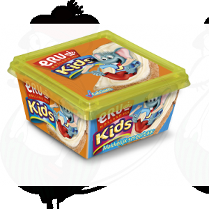 Fromage à tartiner ERU Kids 100g