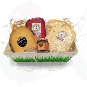 Gouda Cheese Crate