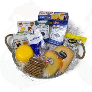 Dutch Gift Basket XL
