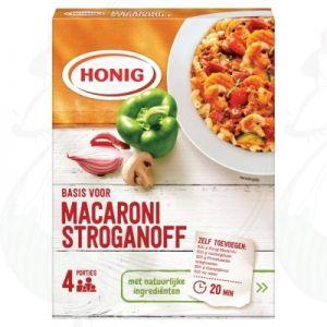 Honig Basis voor Macaroni Stroganoff 69g