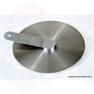 Induction plate for Fondue pans