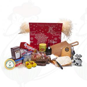 Delicious varied Christmas package - Christmas