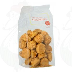 Cheese Balls | Premium Quality | 125 grams
