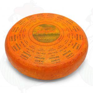 Le Petit Doruvael | Entire cheese 6 kilo / 13.2 lbs