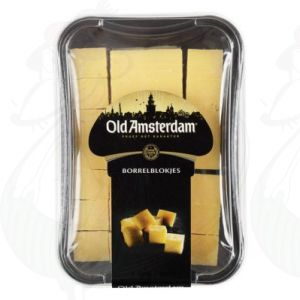 Old Am­ster­dam cheese cubes - 150 grams