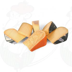 Paquet fromages vieux XL