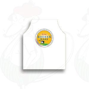 Schort - Boerenkaas