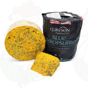 Shropshire Blue | Premium Quality